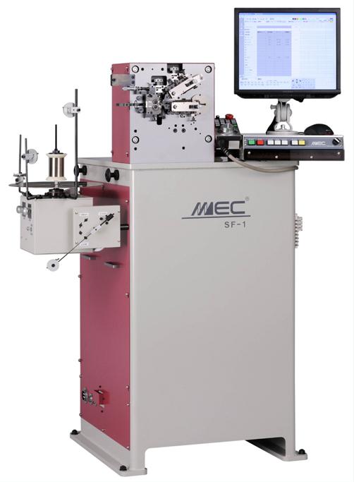 日本MEC弹簧机SH-3II